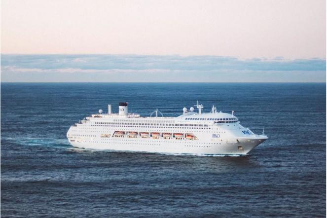 Cruises Ship Luxury