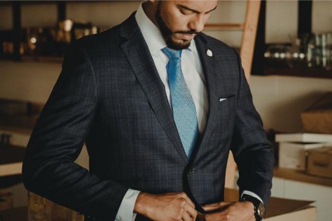 Tailors Suits