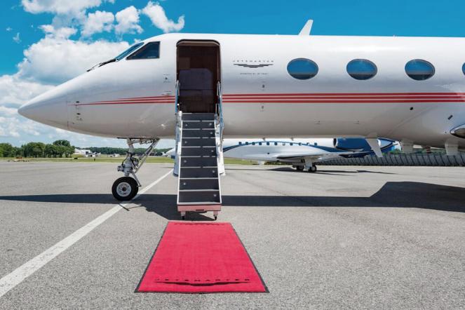 jetsmarter flight