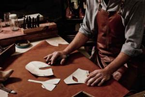 Wootten shoemaker