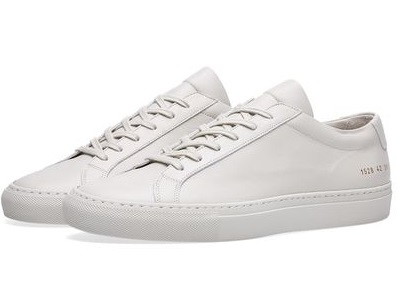 Sneakers White end clothing