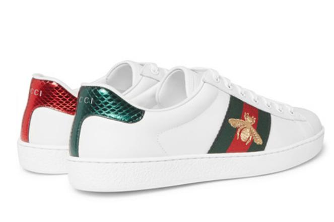 Top Luxury Sneaker Brands for Men
