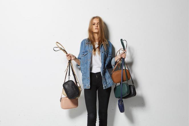 Australian handbags Status Anxiety
