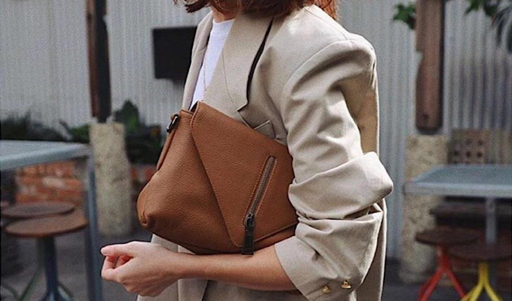 Status Anxiety handbags