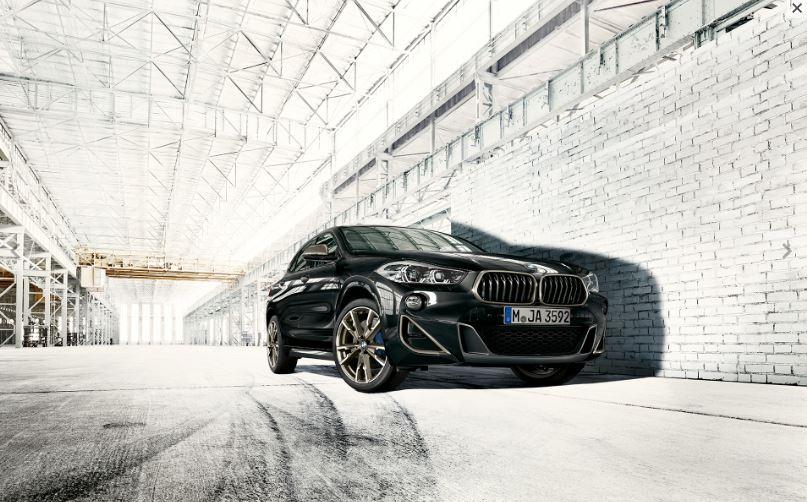 BMW Car Luxury