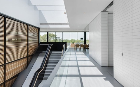 workplace - Interactive office in Port Melbourne