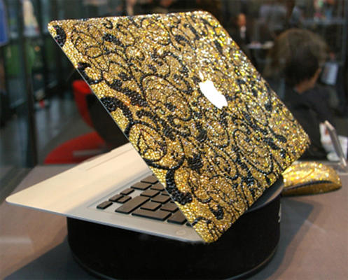 MJ MacBook laptops
