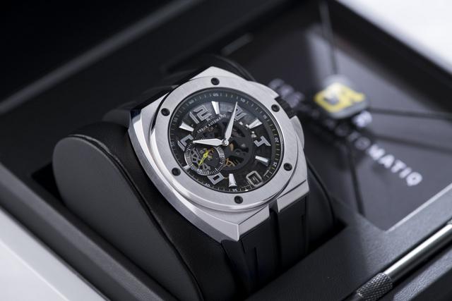 Creux Automatiq Ghost watches