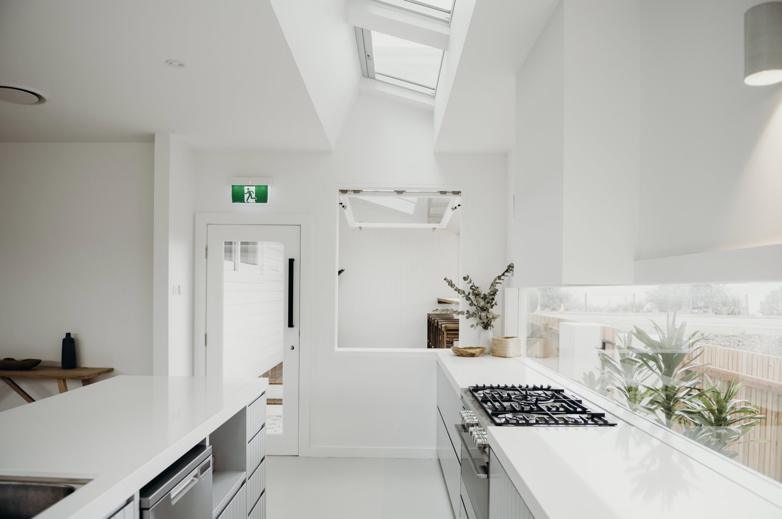 Salt Two Kitchen Design Ground Floor