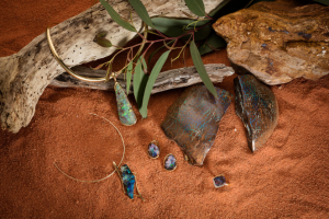 Opals Atmann and Cherny