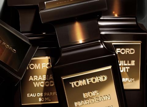 Dad Tom Ford fragrance