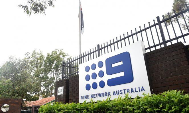 Nine Network Australia