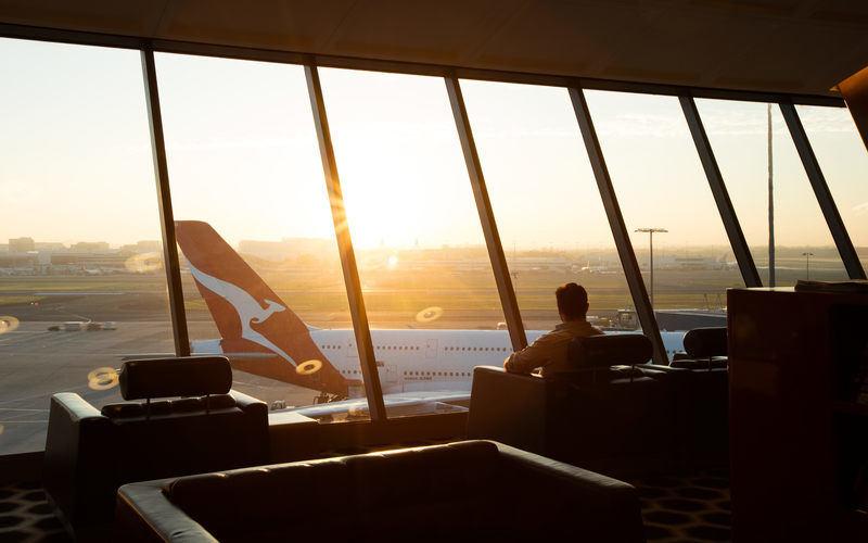 Qantas Partnership with Afterpay